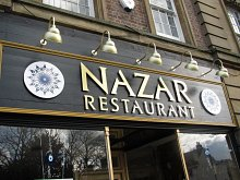 Nazar Turkish Restaurant