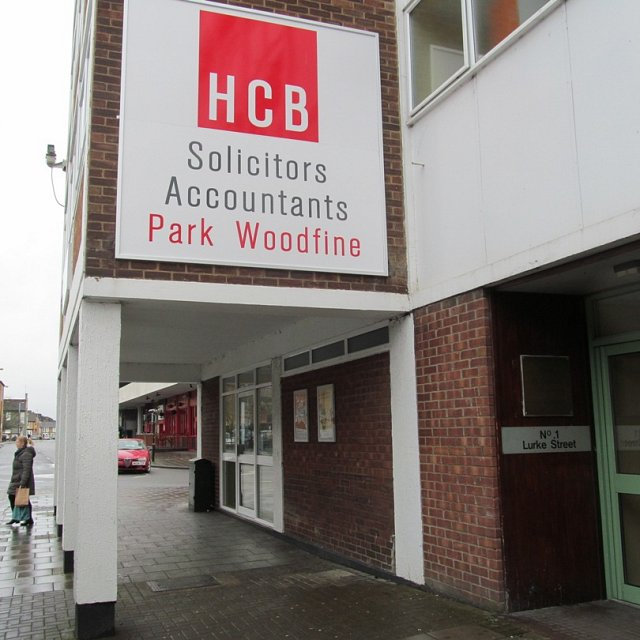 HCB Park Woodfine LLP