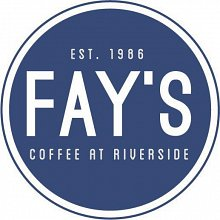 Coffee at Fay's