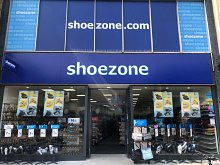 Shoezone Ltd