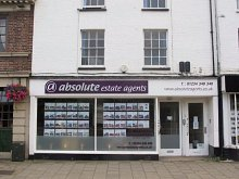 Absolute Estate Agent