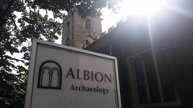 Albion Archaeology