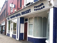 Bedford Dental Surgery