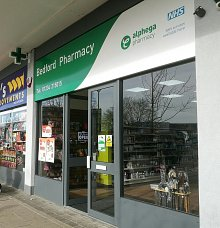 Bedford Pharmacy