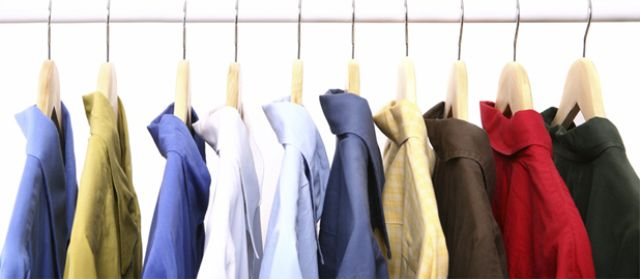 Brights Dry Cleaning Ltd