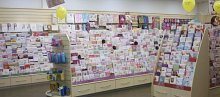 Buzz Bees Birthday Card Shop