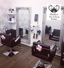 Charlene's Hair & Beauty Boutique