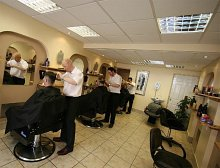 D'Arcys Gents Hairdressing