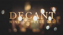 Decant Wine and Cheese Deli
