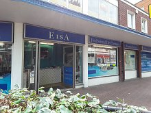 Eisa Drycleaners & Alterations
