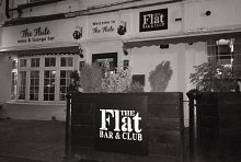 The Flat Bar & Club
