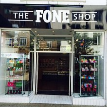 The Fone Shop