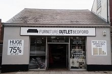 Furniture Outlet Bedford