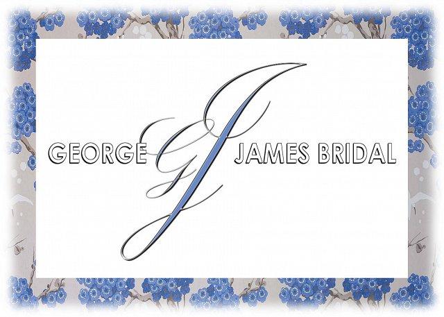 d3fa8bcebea Love Bedford Businesses · George James Bridal