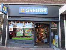 Greggs (Allhallows)