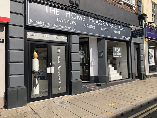 The Home Fragrance Company