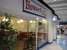 Howard Cafe