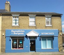 Humphriss & Burgess Optometrists