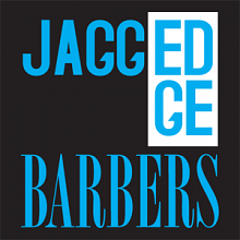 Jagged Edge Barbers