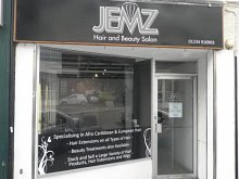 Jemz Hair & Beauty Salon