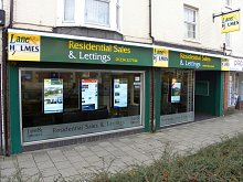Lane & Holmes Estate Agents