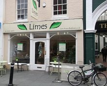 Limes of Bedford