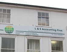 L & S Accounting Firm