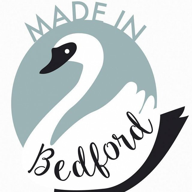 Made in Bedford at Number 13