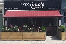 Mimo's Meze Grill