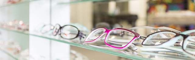 Opticians in Bedford