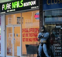 Pure Nails Boutique
