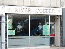 River Coffee