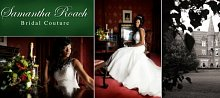 Samantha Roach Bridal Couture