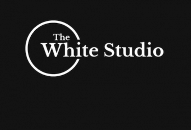 The White Studio