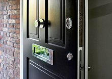 Shield Security Doors