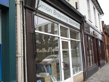 Simon Browning Optometrist