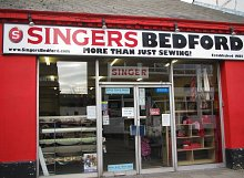 Singers Sewing Centre