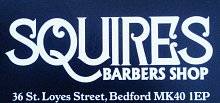 Squires Barber Shop