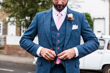 The Vintage Suit Hire Company