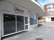 UNISON Bedfordshire Resource Centre