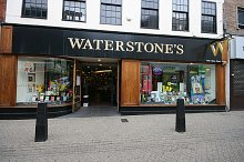 Waterstones Book Sellers