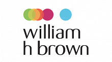 William H Brown